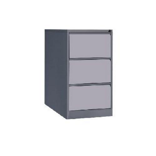 TIGER Filling Cabinet Grey FC-D3 A