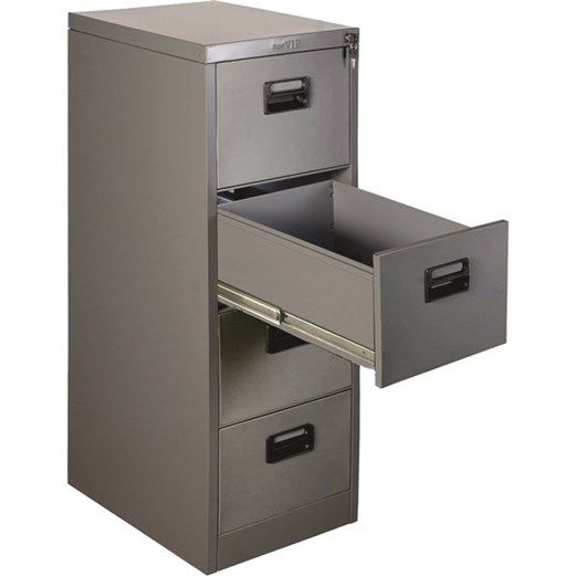 Filing Cabinet VIP SV 304 Double Rail