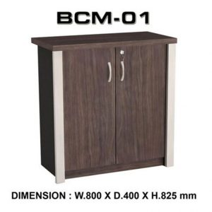 Lemari Kantor Arsip VIP BCM 01