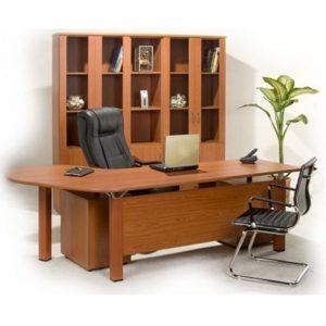 Meja Kantor Direktur Aditech FD 06