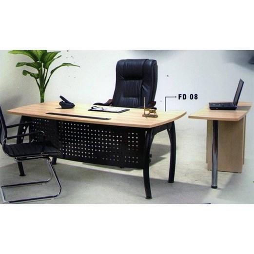 Meja Kantor Direktur Aditech FD 08