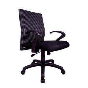 Kursi Kantor Zoom Milton III GAR TSP