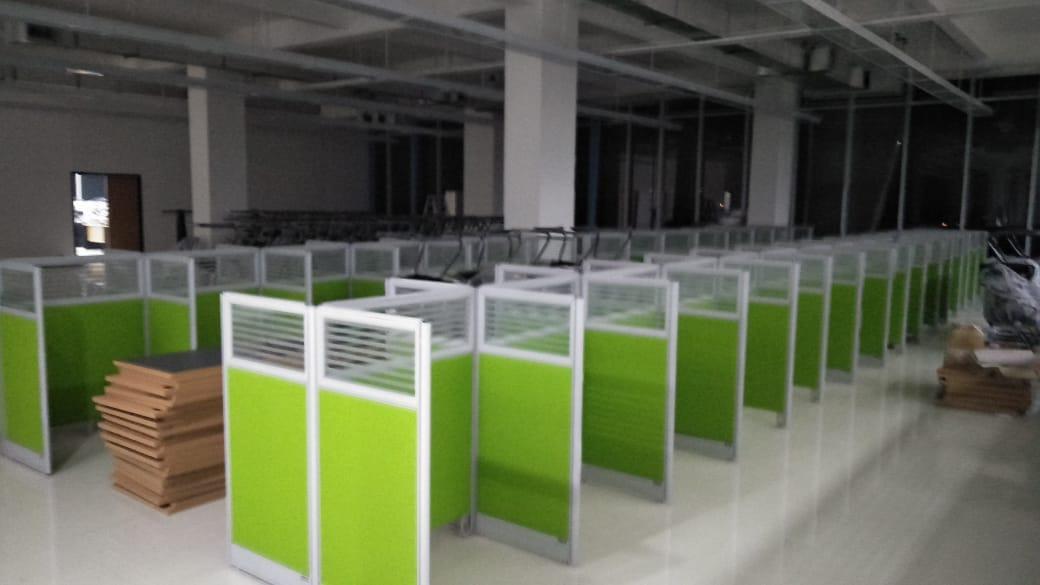 Servis Workstation Kantor