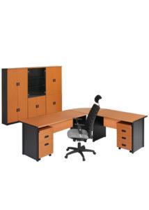 Meja kantor Arkadia,Partisi kantor,Kursi kantor