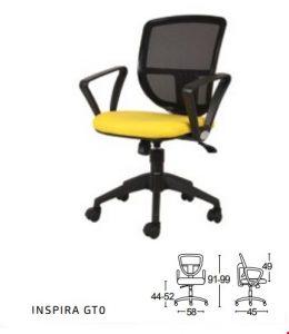 Kursi Kantor SAVELLO Inspira GT0