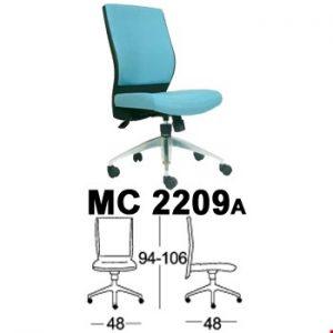 Kursi Kantor Chairman MC 2209 A