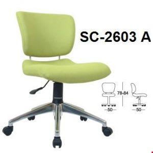 Kursi Kantor Chairman SC 2603 A