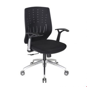 Kursi Kantor ERGOTEC 863 S (Fabric)