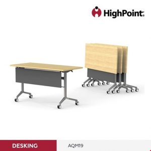 Meja Lipat Highpoint Type siena AQM 19