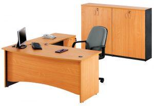 Meja Kantor ARKADIA Pro Excel 04