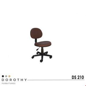 KURSI KANTOR DOROTHY – DS 210