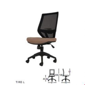 Kursi Kantor SAVELLO TIRO L