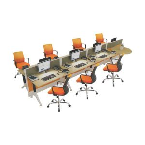 PARTISI KANTOR DONATI EXECUTIVE THICKNESS DO W25 I 8P 1