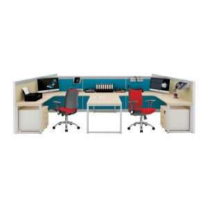 PARTISI KANTOR DONATI EXECUTIVE THICKNESS DO W55 U 4P