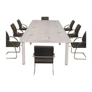 meja meeting kantor modera config 8 12