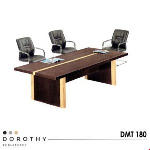MEJA KANTOR DOROTHY – DMT 180