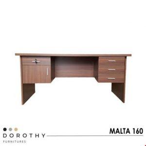 MEJA KANTOR DOROTHY – MALTA 160