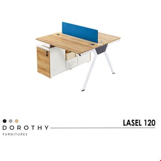 PARTISI KANTOR DOROTHY - LASEL 120