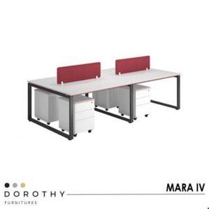 PARTISI KANTOR DOROTHY – MARA IV
