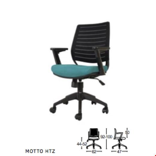 Kursi Kantor SAVELLO MOTTO HTZ