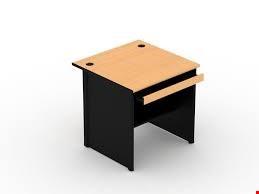 Meja Komputer Uno Classic UCD 1631 (74cm)