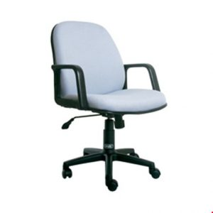 Kursi Kantor SAVELLO Luxio MT0 (Oscar/Fabric)