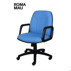 Kursi Kantor Uno Roma MAU (Oscar/Fabric)