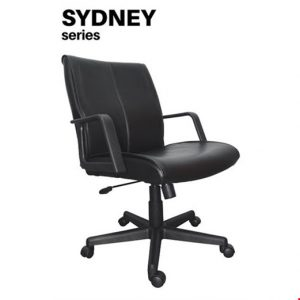 Kursi Kantor Uno Sydney (Oscar/Fabric)