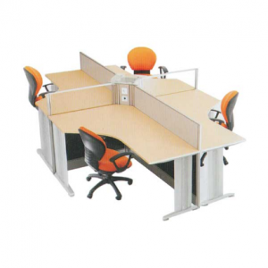 PARTISI KANTOR DONATI EXECUTIVE THICKNESS DO W25 X 4P