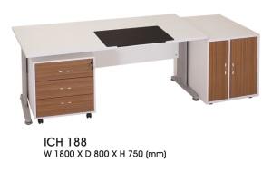 Meja Direktur  Ichiko ICH-188