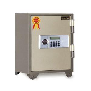 Brankas Besi INDACHI DS 800 XSTA (Alarm)
