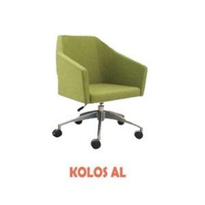 Sofa Kantor CARRERA KOLOS AL