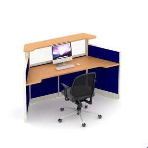 Partisi kantor 1 staff Uno URS 2011