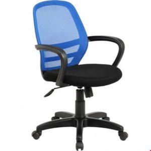 Kursi Kantor ERGOTEC 868 S (Oscar/Fabric)