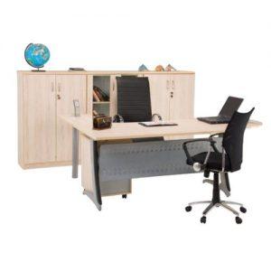 Meja Kantor Direktur Aditech MSL 01