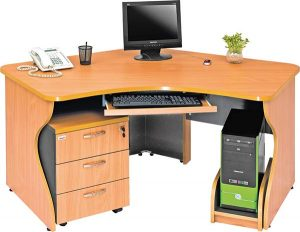 Meja Kantor Arkadia Rola A