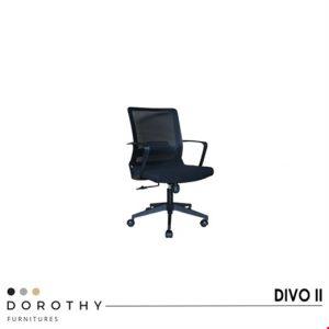 KURSI KANTOR DOROTHY DAVE II