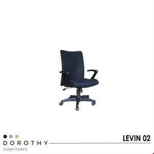 KURSI KANTOR DOROTHY – LEVIN II