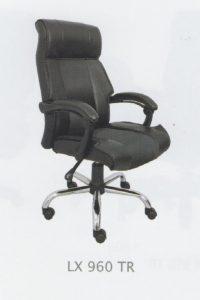 Kursi Kantor Ergotec LX 960 TR