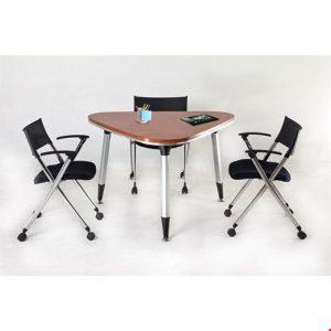 Meja meeting kantor Aditech FRM 15