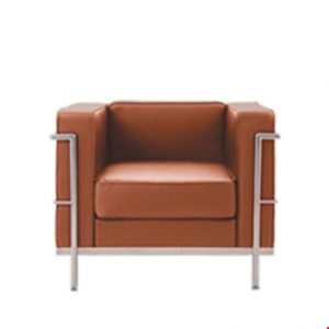 Sofa Kantor DONATI RBS 1 seater