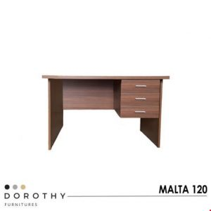 MEJA KANTOR DOROTHY – MALTA 120