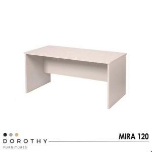 MEJA KANTOR DOROTHY – MIRA 120