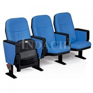 KURSI AUDITORIUM INDACHI 3 SEAT