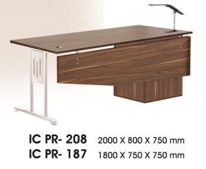Meja Kantor Ichiko Premier IC PR-187